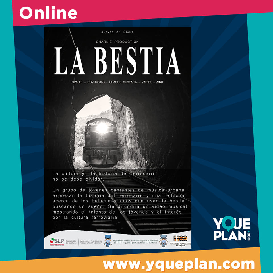 La Bestia, Documental