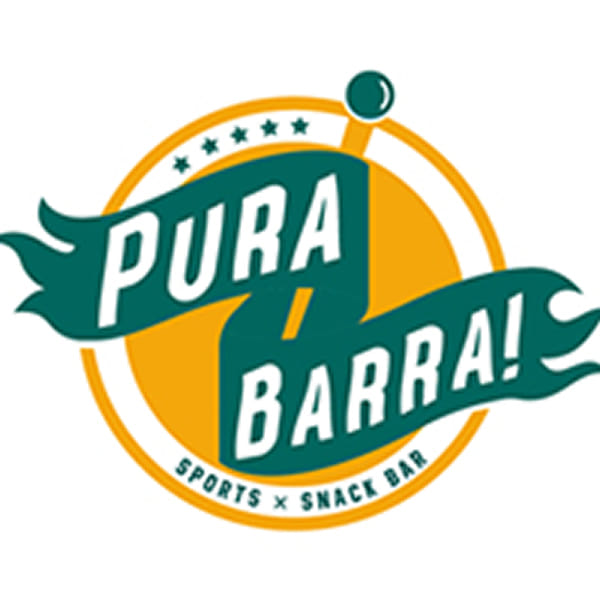 Pura Barra Sports, Snack  Bar