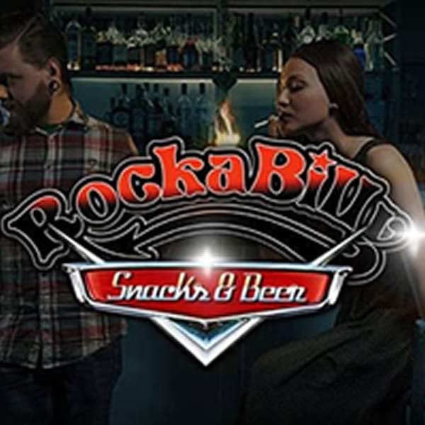 Rockabilly Snacks & Beer
