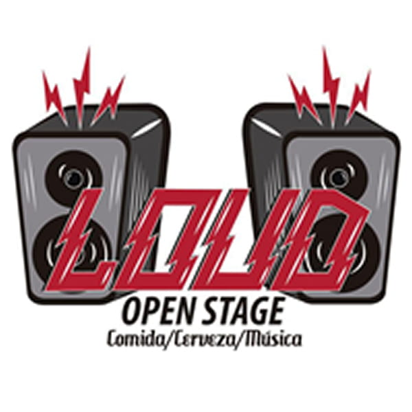 Loud Open Stage