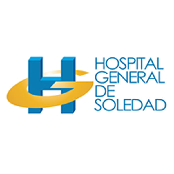 Hospital General de Soledad de Graciano Sánchez