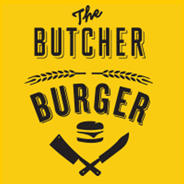 The Butcher Burger